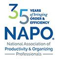 NAPO 35 Years